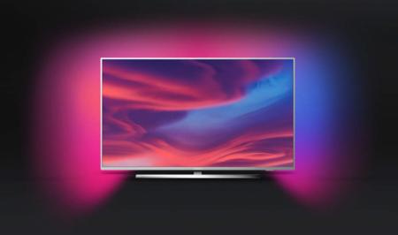 Tres smart TV 4K rebajadísimas entre las mejores ofertas de septiembre de Amazon