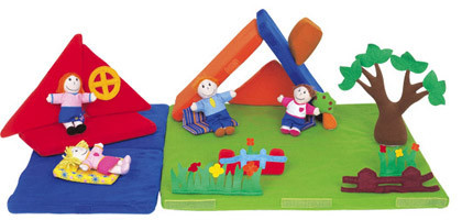 Creatiles, un juguete realmente creativo
