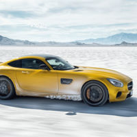 Mercedes-AMG GT Black Series, tus pensamientos más oscuros se hacen realidad