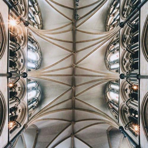 Foto de Patrones catedralicios (6/7)