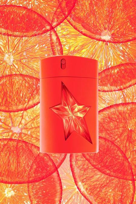 A *Men Ultra Zest de Thierry Mugler, el aroma de los cítricos que tanto nos gusta a los mediterráneos