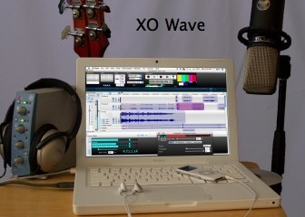 XO Wave, completo editor de audio