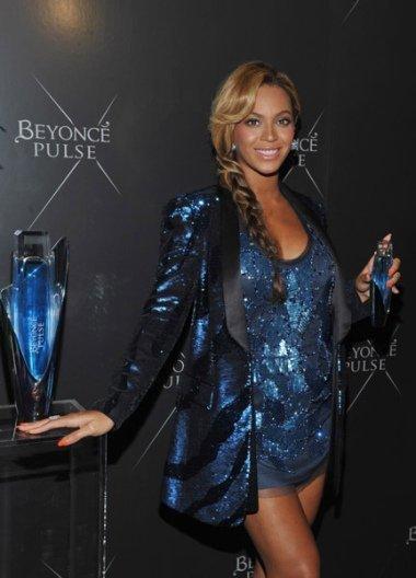 Beyoncé, esa mujer que se queda encinta y adquiere poderes sobrehumanos