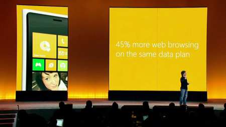 Microsoft Data Sense, maximiza tu plan de datos con Windows Phone 8
