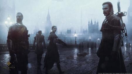 (Update) The Order: 1886 se muestra en un nuevo e impresionante gameplay