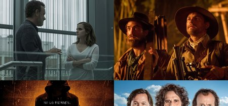 Estrenos y taquilla en España (5 de mayo): propuestas para todos de cara a la Fiesta del Cine