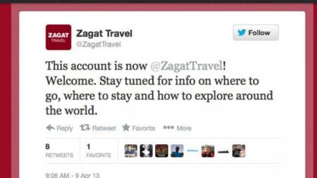 Google revende Frommer's pero se queda con sus cuentas en redes sociales