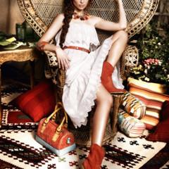 Foto 12 de 13 de la galería cuple-catalogo-primavera-verano-2012 en Trendencias