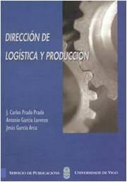 Libro: Dirección de Logística y Producción