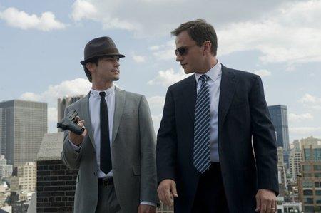 'White Collar' tendrá cuarta temporada
