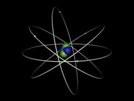 Más cifras y analogías sorprendentes sobre los átomos