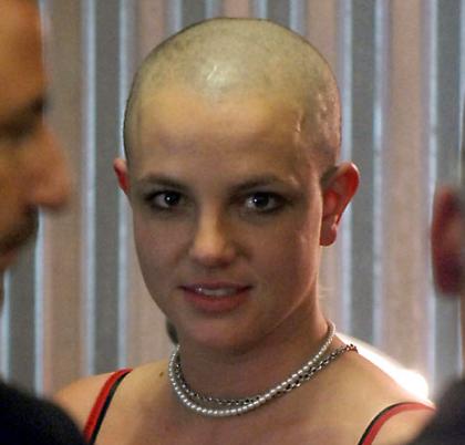 Top 10: Los peores momentos de Britney Spears