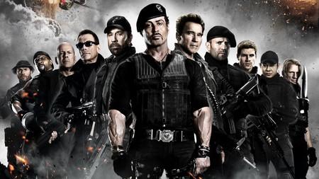 'Los Mercenarios 2': Sylvester Stallone contra Jean-Claude Van Damme en la película más entretenida de la trilogía