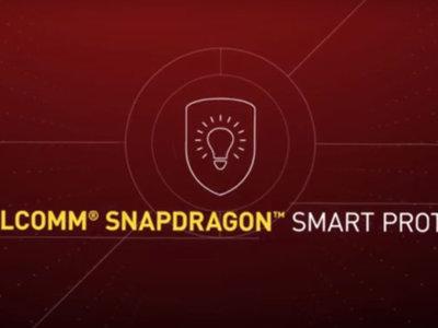 El procesador Snapdragon 820 de Qualcomm contará con el sistema inteligente anti-malware Smart Protect