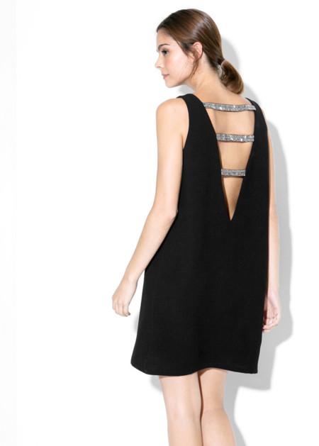 Vestido espalda