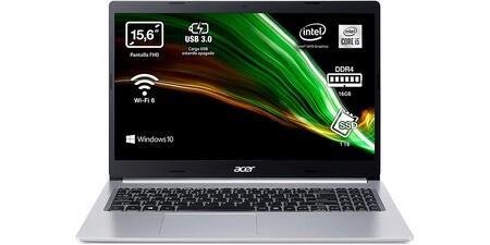 Acer Aspire 5 A515 55