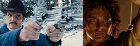 Las 11 mejores películas para ver gratis en abierto este fin de semana (19-21 de marzo): 'Kingsman: El círculo de oro', 'El señor de los anillos: El retorno del rey' y más