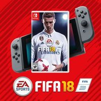 FIFA 18: la versión de Nintendo Switch y la de Xbox One frente a frente en un doble gameplay
