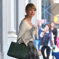 La vuelta al cole por Taylor Swift