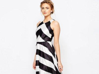 Los 21 vestidos largos con los que triunfar en las bodas de tarde y noche