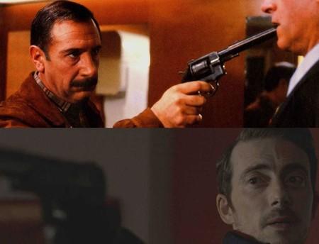 José Luis Garci regresa a la dirección con una precuela de 'El crack' protagonizada por Víctor Clavijo