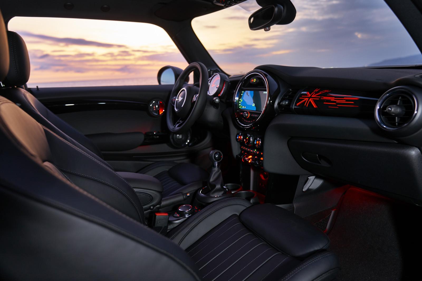 Foto de MINI Cooper S Cabrio 2019 (prueba) (28/61)
