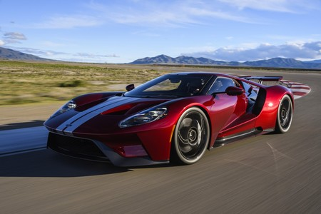 ¡Esta es tu oportunidad! Ford reabrirá el proceso de selección para compradores nuevos del Ford GT
