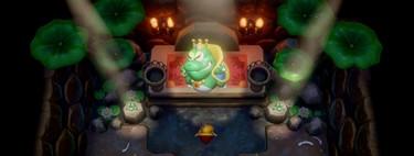 Guía de Zelda: Link's Awakening: cómo acceder al escondite secreto de Wart