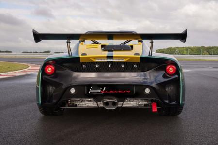 Lotus 3 Eleven 2