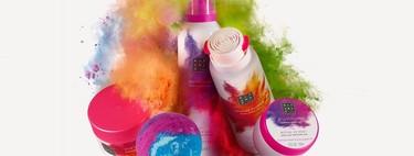 Rituals lanza 'The Ritual of Holi', su línea más joven repleta de productos beauty muy divertidos
