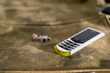 concepto Nokia