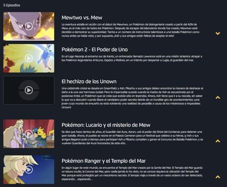 Pokemon Tv Gratis Mexico 1