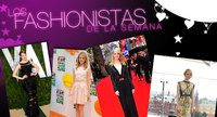 Los fashionistas de la semana: El estilo de Emma Stone en la alfombra roja