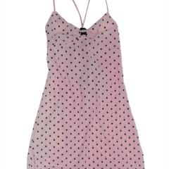 Foto 5 de 29 de la galería oysho-primavera-verano-2011-los-nuevos-conjuntos-de-lenceria en Trendencias