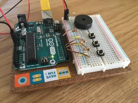Arduino Ufoajwbye2