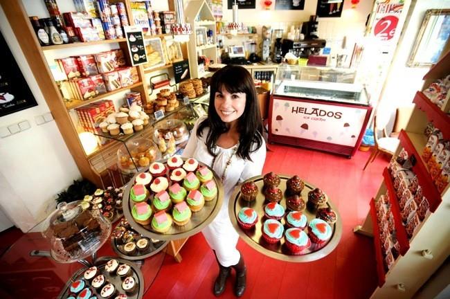 Un paseo por tres de las tiendas m s bonitas de cupcakes en el mundo - Tienda decoracion casa online ...
