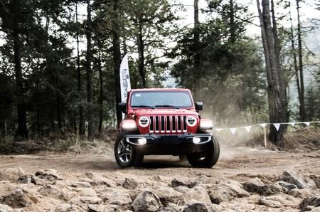 Camp Jeep R Wrangler Edition 2018 6