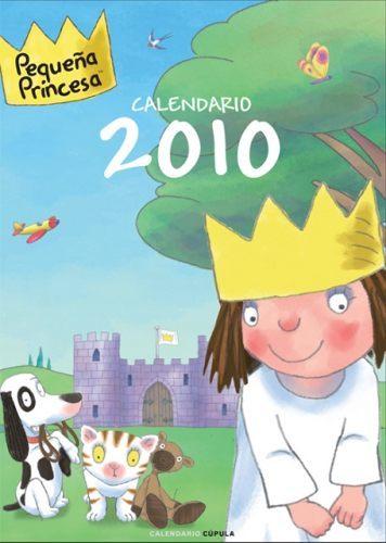Regalo para todo 2010: calendarios infantiles