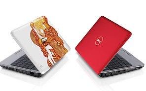 El Dell Mini 9 ya se puede mejorar al comprarlo, si tienes dinero