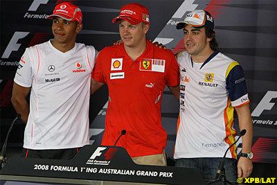 Alonso insiste en que lo extraño sería subir al podio