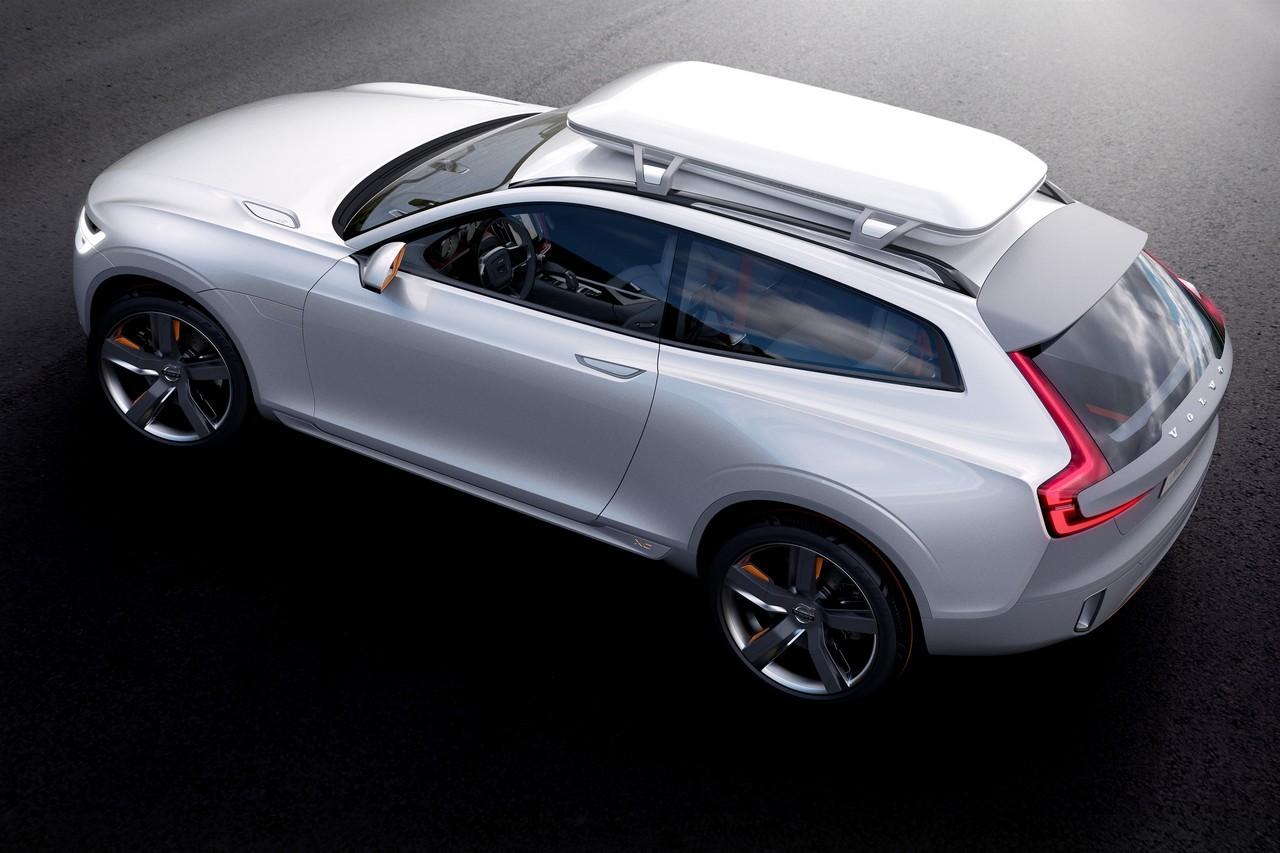 Foto de Volvo XC Concept (42/64)