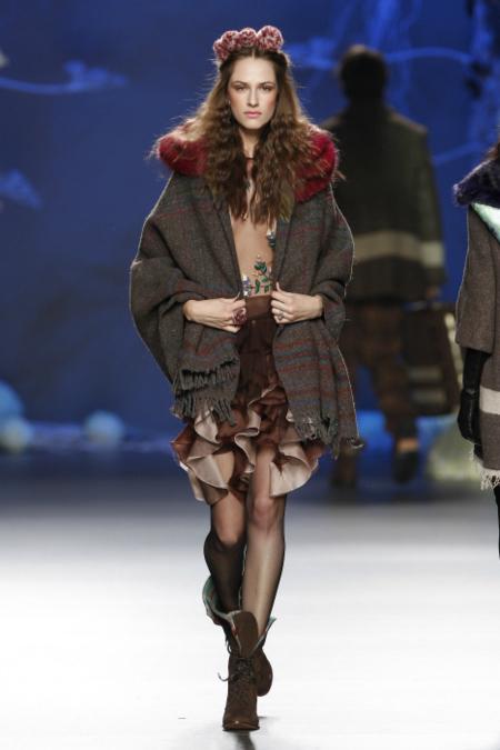 abrigo manta montesinos