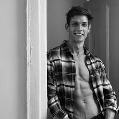 Foto 7 de 21 de la galería calvin-klein-jeans-otono-invierno-2020 en Trendencias Hombre