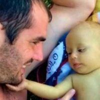 Un futbolista se retira del fútbol para donar el hígado a su sobrino
