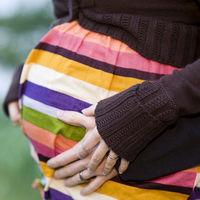 El peso en el embarazo: cuánto se recomienda ganar y cómo controlarlo