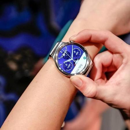 Huawei Elegante Smartwatch Trendencias Hombre 1
