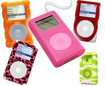 iPod: uno de los 25 diseños en 25 años