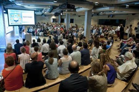 Fundación Telefónica presenta 100 iniciativas educativas innovadoras en el ámbito de la enseñanza de las ciencias