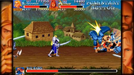 Capcom Beat Em Up Bundle 02