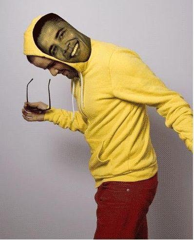 Sudadera de Obama